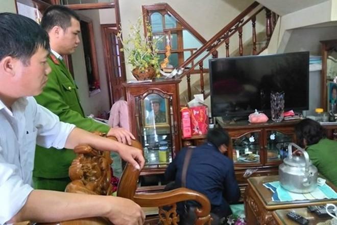 Vụ nữ sinh bị sát hại ở Điện Biên: 5 kẻ ăn nhậu rồi giở trò đồi bại - ảnh 1