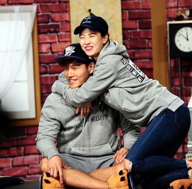 Lucas (NCT) & Yuqi ((G)I-DLE) sẽ là cặp đôi mới của Running Man Trung Quốc? - Ảnh 2.