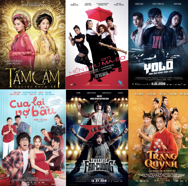 Năm 2019 rồi, đừng dùng drama như công thức kiếm lời cho phim Việt! - Ảnh 2.