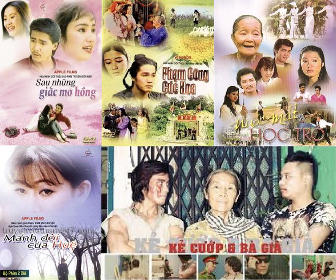 Năm 2019 rồi, đừng dùng drama như công thức kiếm lời cho phim Việt! - Ảnh 10.