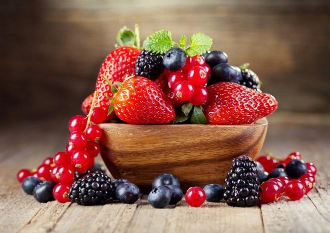 Đang bị táo bón thì hãy ăn ngay những loại trái cây này để giúp khắc phục tình trạng bệnh - ảnh 3