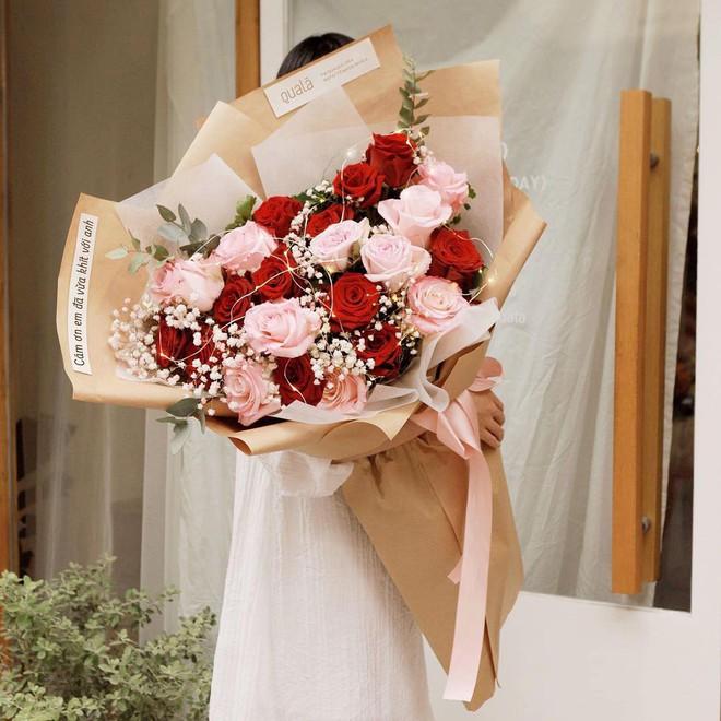 Sài Gòn: Có 10 triệu trong tay thì Valentine chơi lớn kiểu nào cho người yêu trầm trồ? - ảnh 1
