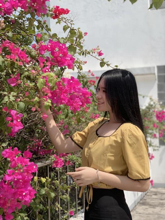 Con gái NSƯT Trịnh Kim Chi: Cô bé da đen mũm mĩm lột xác thành thiếu nữ xinh xắn, cao 1m72 - ảnh 7