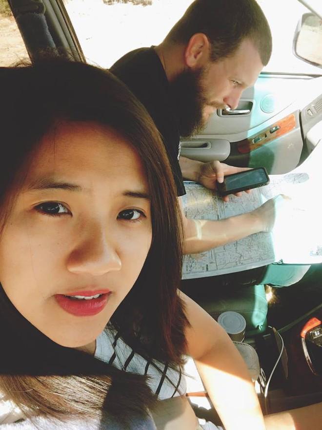 Cô gái Việt với chuyện Tôi có yêu một người ở thanh xuân và album hành trình 18.000 km xuyên nước Mỹ đẹp phát sốt - ảnh 10