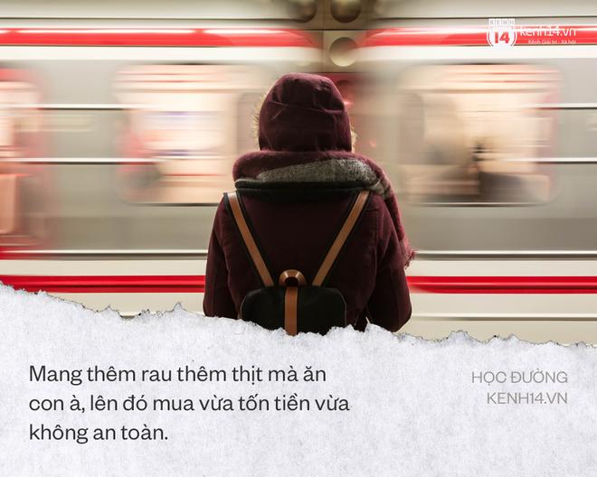 Trước khi xách vali lên thành phố sau Tết, lời dặn nào của ông bà, cha mẹ khiến bạn ám ảnh nhất? - ảnh 1
