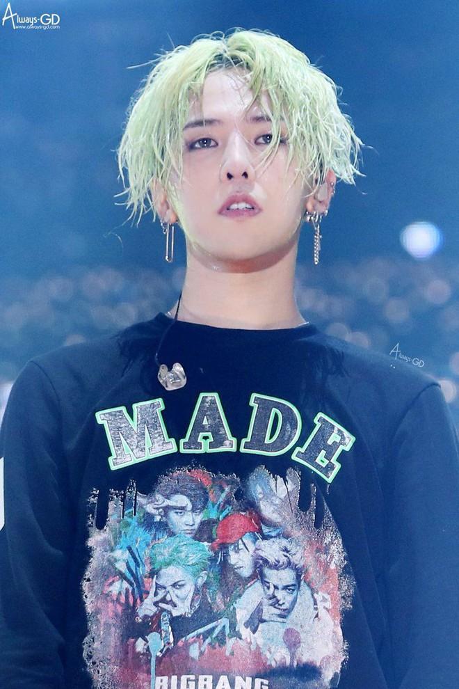 Sau 1 năm vắng bóng, G-Dragon (Big Bang) đột ngột đăng ảnh lên Instagram để báo hiệu điều gì? - Ảnh 1.