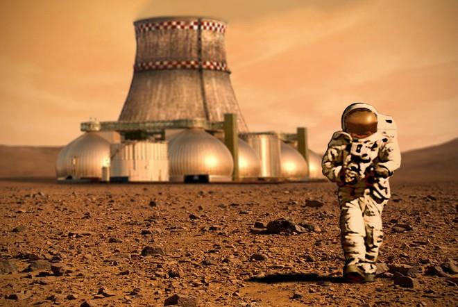 Dự án đưa con người một đi không trở lại đến sao Hỏa đã phá sản nhưng chẳng ai tiếc và lý do là... - ảnh 2