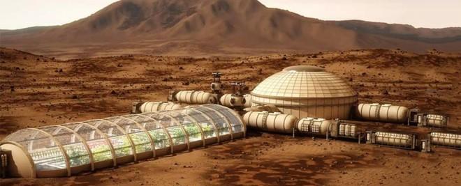 Dự án đưa con người một đi không trở lại đến sao Hỏa đã phá sản nhưng chẳng ai tiếc và lý do là... - ảnh 1