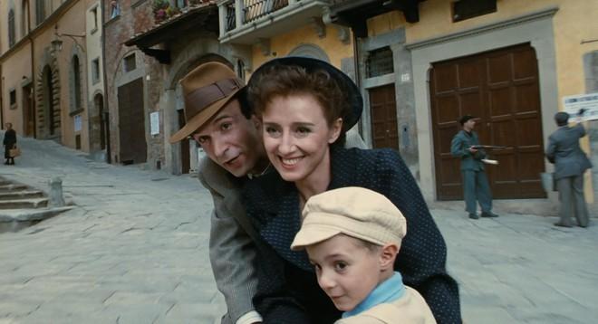 5 lần hạng mục Phim tiếng nước ngoài xuất sắc và Phim xuất sắc ở Oscar có chung tiếng nói - Ảnh 3.
