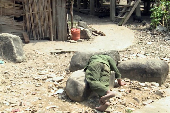 Kỳ lạ bản nát - nơi đàn ông uống rượu thay cơm, say sưa tối ngày - ảnh 11