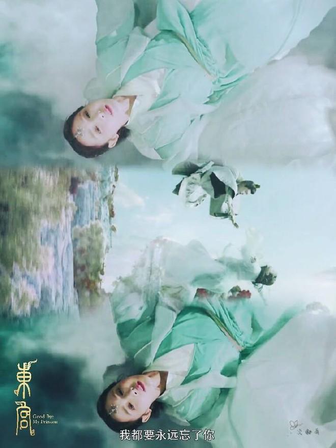 """4 tình tiết trong """"Đông Cung"""" mà fan nguyên tác lót dép hóng sẽ lên phim - Ảnh 4."""