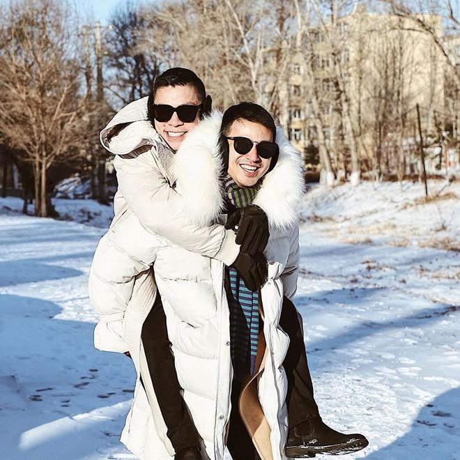 Mới đầu năm, dân tình đã kéo nhau lũ lượt đi tránh nóng ở những nơi lạnh thật lạnh thế này - ảnh 25