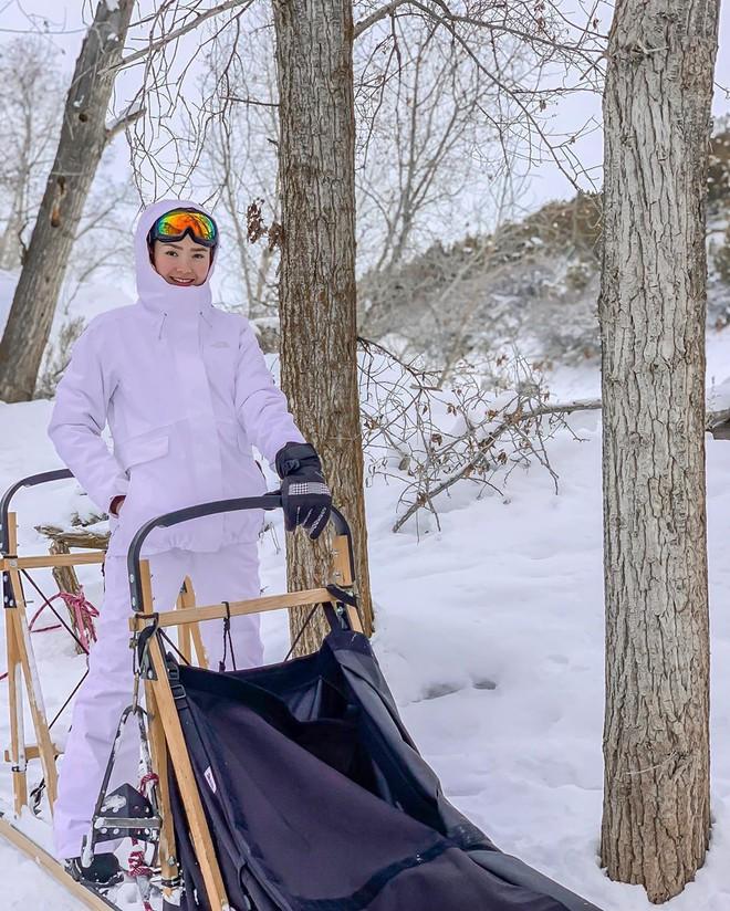 Mới đầu năm, dân tình đã kéo nhau lũ lượt đi tránh nóng ở những nơi lạnh thật lạnh thế này - ảnh 19