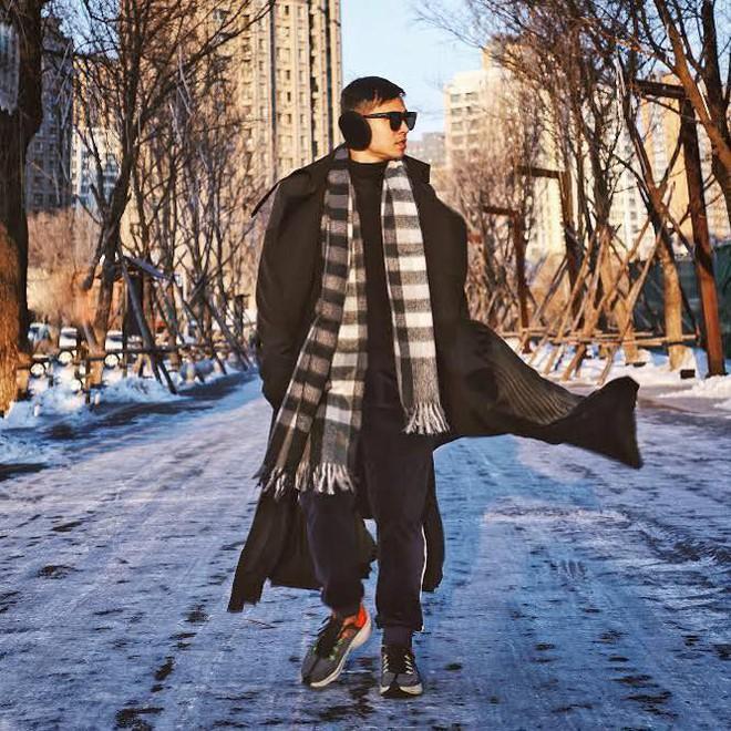 Mới đầu năm, dân tình đã kéo nhau lũ lượt đi tránh nóng ở những nơi lạnh thật lạnh thế này - ảnh 24