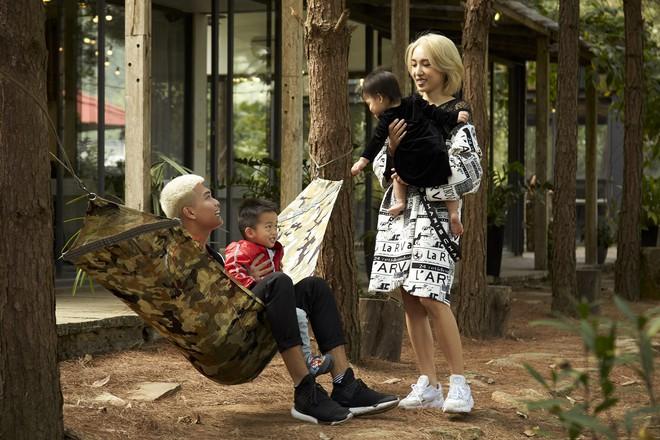 BigDaddy, Emily và câu chuyện tình: Bởi trái đất hình tròn, những người yêu nhau rồi sẽ trở về bên nhau - Ảnh 5.