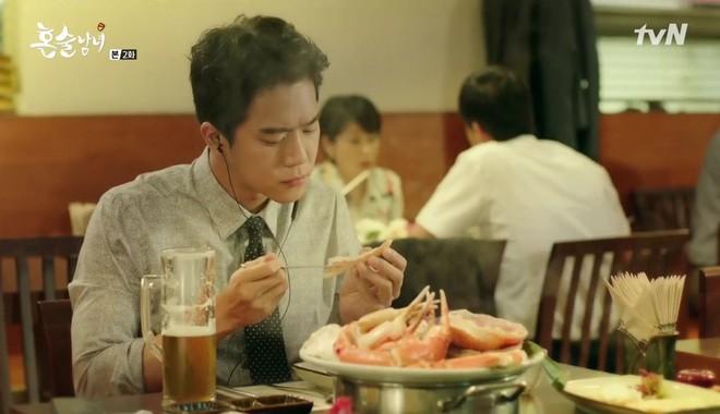 Valentine lẻ bóng không đáng sợ, hãy cùng mợ chảnh Chun Song Yi và hội F.A phim Hàn vượt qua sự ế thật ngầu! - Ảnh 5.