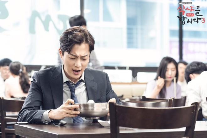 Valentine lẻ bóng không đáng sợ, hãy cùng mợ chảnh Chun Song Yi và hội F.A phim Hàn vượt qua sự ế thật ngầu! - Ảnh 6.