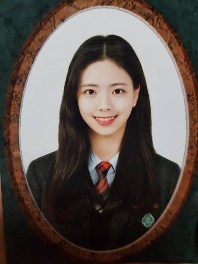 Nữ sinh Hàn trong đội bóng chuyền gây bão mạng vì xinh như nữ thần Kpop, ai dè chính là tân binh khủng nhà JYP - Ảnh 7.