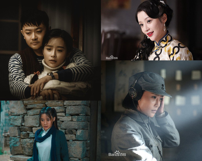 Dàn diễn viên Độc Cô Hoàng Hậu: Trần Kiều Ân bị đồn ngủ với trai trẻ, Hạ Tử Vy khai gian tuổi tác - Ảnh 21.