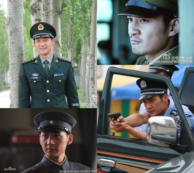 Dàn diễn viên Độc Cô Hoàng Hậu: Trần Kiều Ân bị đồn ngủ với trai trẻ, Hạ Tử Vy khai gian tuổi tác - Ảnh 25.