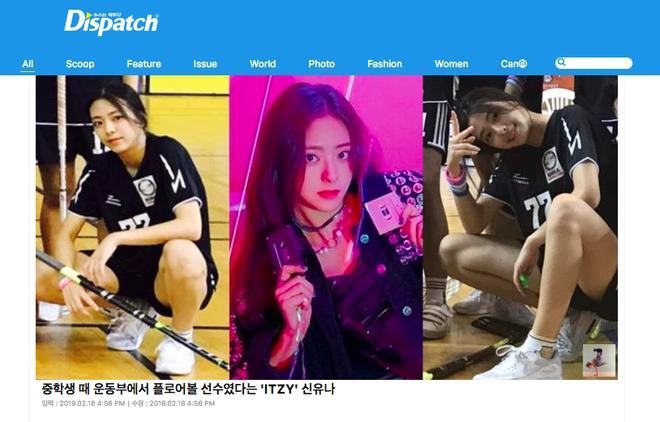 Nữ sinh Hàn trong đội bóng chuyền gây bão mạng vì xinh như nữ thần Kpop, ai dè chính là tân binh khủng nhà JYP - Ảnh 10.
