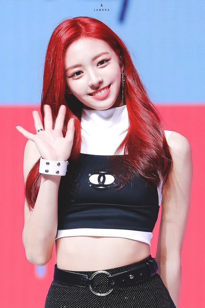 Nữ sinh Hàn trong đội bóng chuyền gây bão mạng vì xinh như nữ thần Kpop, ai dè chính là tân binh khủng nhà JYP - Ảnh 12.