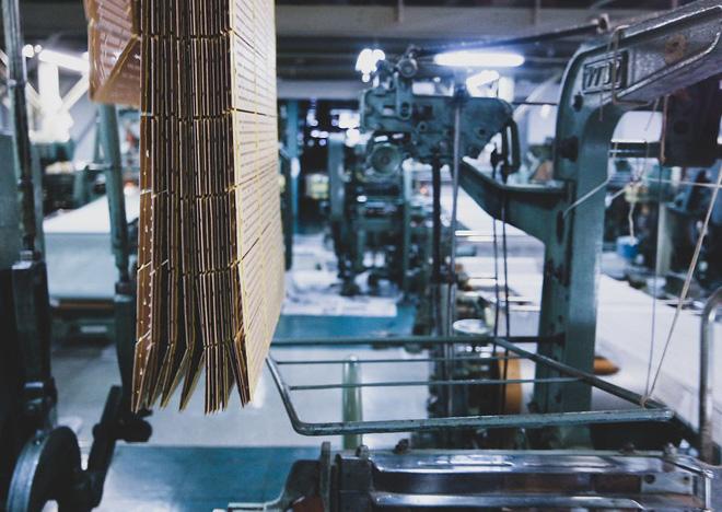 Một ngày tại làng nghề truyền thống Kyoto, nơi các nghệ nhân làm giấy, dệt lụa theo phương pháp thủ công qua hàng thế kỷ - Ảnh 10.