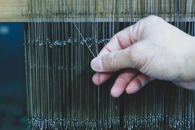 Một ngày tại làng nghề truyền thống Kyoto, nơi các nghệ nhân làm giấy, dệt lụa theo phương pháp thủ công qua hàng thế kỷ - Ảnh 11.