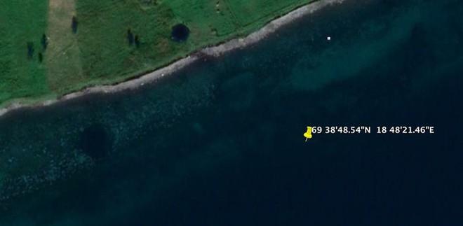 Không cần đi du lịch, Google Earth sẽ giúp bạn khám phá vẻ đẹp muôn màu của trái đất nhìn từ vệ tinh - Ảnh 13.