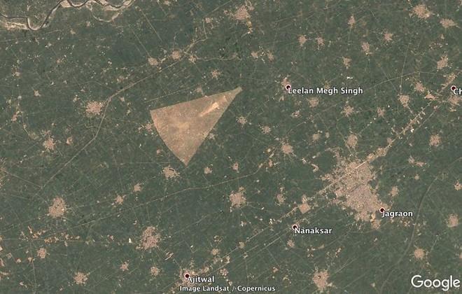 Không cần đi du lịch, Google Earth sẽ giúp bạn khám phá vẻ đẹp muôn màu của trái đất nhìn từ vệ tinh - Ảnh 14.