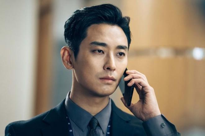 So kè nam chính phim Hàn hiện tại: Nam thần đình đám kém đột phá, diễn viên trẻ lại gây bất ngờ - Ảnh 11.