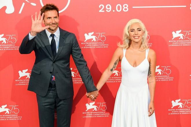 Fairplay như Lady Gaga: Đe doạ bỏ diễn Oscar để đòi công bằng cho đối thủ - Ảnh 3.