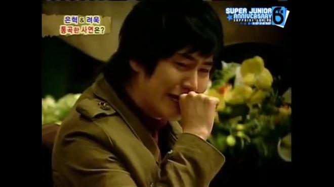Mắc mưu camera ẩn, dàn idol này bị lừa đến... khóc cạn nước mắt! - Ảnh 16.