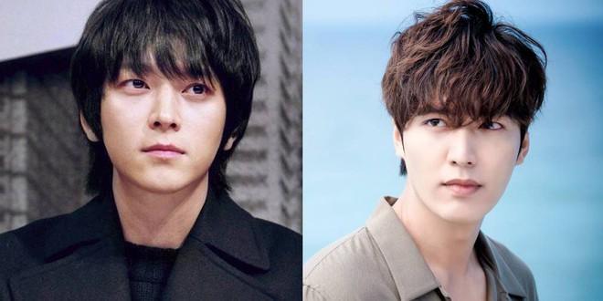 So sánh visual top nam tài tử Hàn thời những năm 2000 và 2010 đến nay: Vậy mới thấy năm xưa toàn nam thần cực phẩm - ảnh 22
