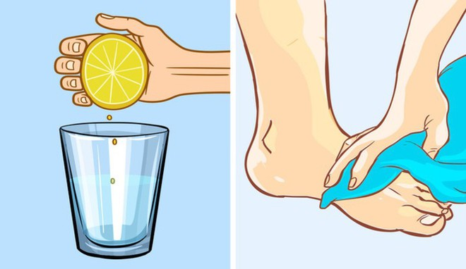 11 nguyên liệu tự nhiên giúp loại bỏ mùi hôi cơ thể - ảnh 2