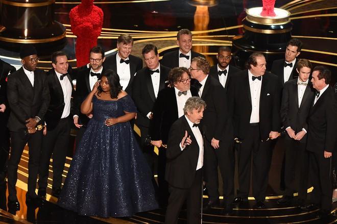 Vì sao chiến thắng tại Oscar của Green Book lại gặp phải quá nhiều gạch đá? - Ảnh 6.
