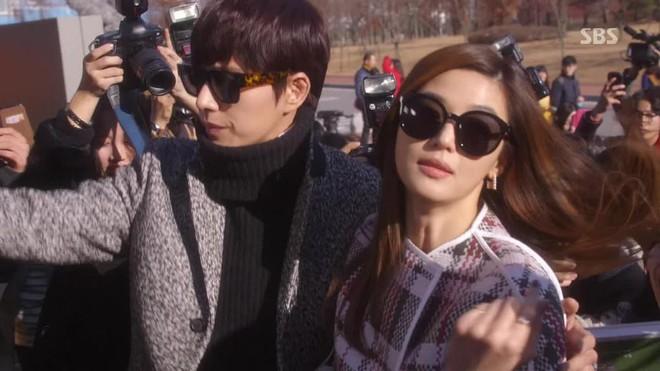 """Yoo In Na cuối cùng cũng """"nếm đủ"""" vị đắng như """"mợ chảnh"""" Chun Song Yi ngày trước - Ảnh 4."""