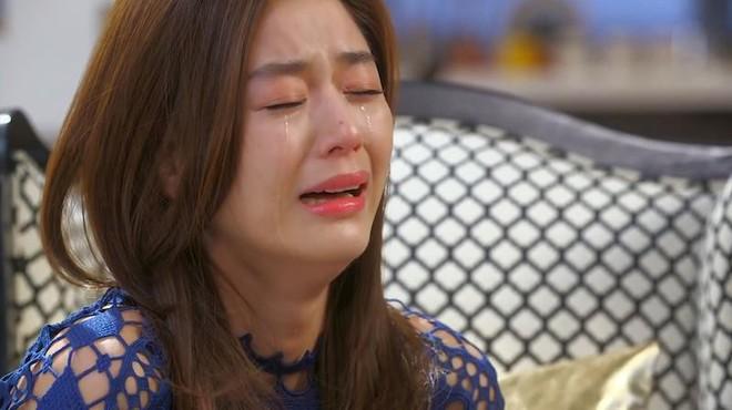 """Yoo In Na cuối cùng cũng """"nếm đủ"""" vị đắng như """"mợ chảnh"""" Chun Song Yi ngày trước - Ảnh 8."""