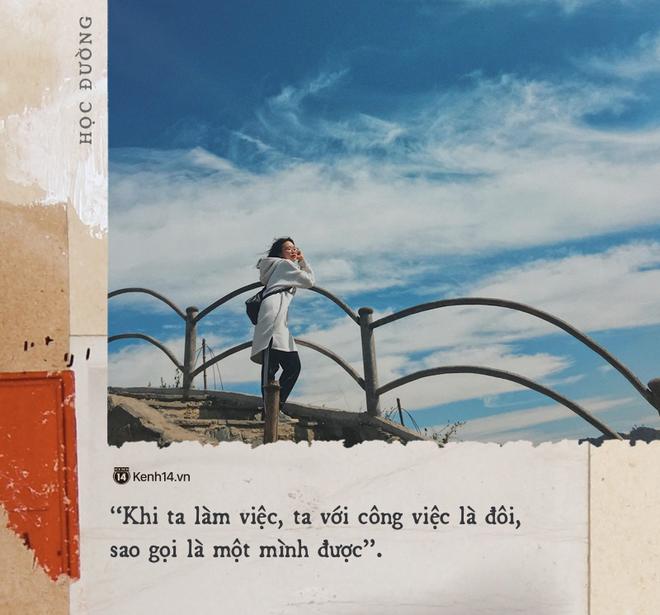"""Viết cho những ai đang """"rơi tự do"""": Hãy thử một lần sống hết mình như anh thanh niên trong """"Lặng lẽ Sapa"""" - ảnh 2"""