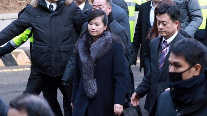Chân dung 4 người phụ nữ quyền lực tháp tùng Chủ tịch Kim Jong-Un tới Việt Nam - Ảnh 3.