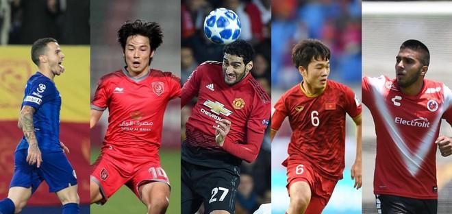 Xuân Trường lọt top 10 bản hợp đồng được kỳ vọng nhất châu Á 2019 - Ảnh 2.