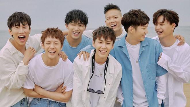 1001 chuyện tên gọi của nhóm nhạc trước debut: Suýt thì BTS biến mất, quái vật em bé thế chỗ BLACKPINK - Ảnh 6.