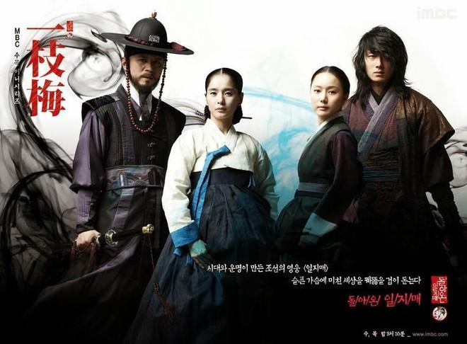Vừa đu trend, vừa ôn lại tuổi thơ ngày Tết với 9 bộ phim Hàn Quốc từng làm mưa làm gió cách đây 10 năm - Ảnh 23.
