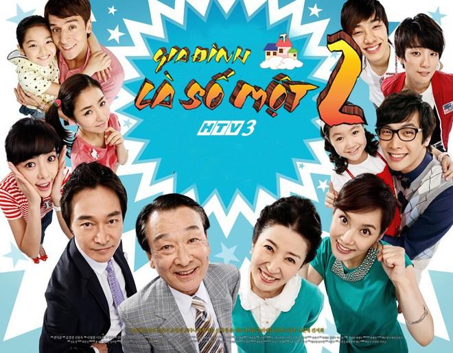 Vừa đu trend, vừa ôn lại tuổi thơ ngày Tết với 9 bộ phim Hàn Quốc từng làm mưa làm gió cách đây 10 năm - Ảnh 10.