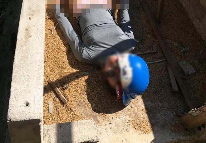 Rà soát gần 1.000 đối tượng, đã xác định được nghi phạm sát hại nữ sinh đi ship gà cho mẹ chiều 30 Tết - Ảnh 1.