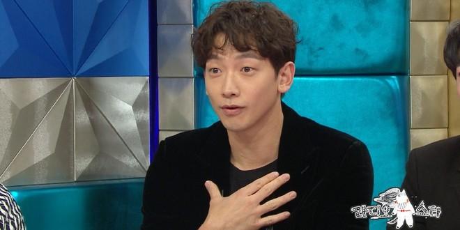 Bi Rain tiết lộ thích... ăn cơm một mình dù đã cưới nữ thần sắc đẹp Kim Tae Hee và đây là lý do! - Ảnh 1.