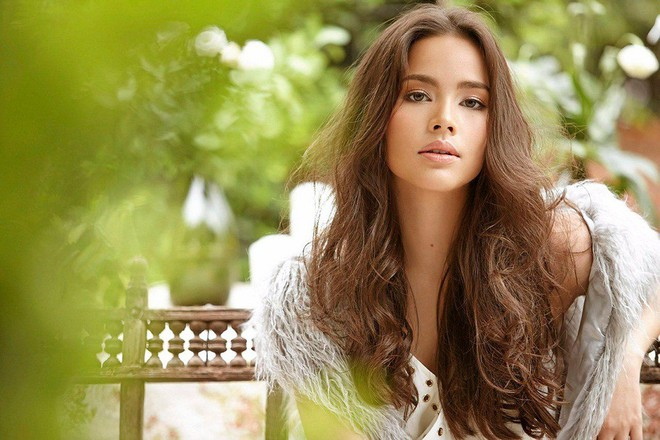 5 diễn viên Thái Lan tài sắc vẹn toàn - giọng ca oanh vàng như idol chính hiệu - Ảnh 1.