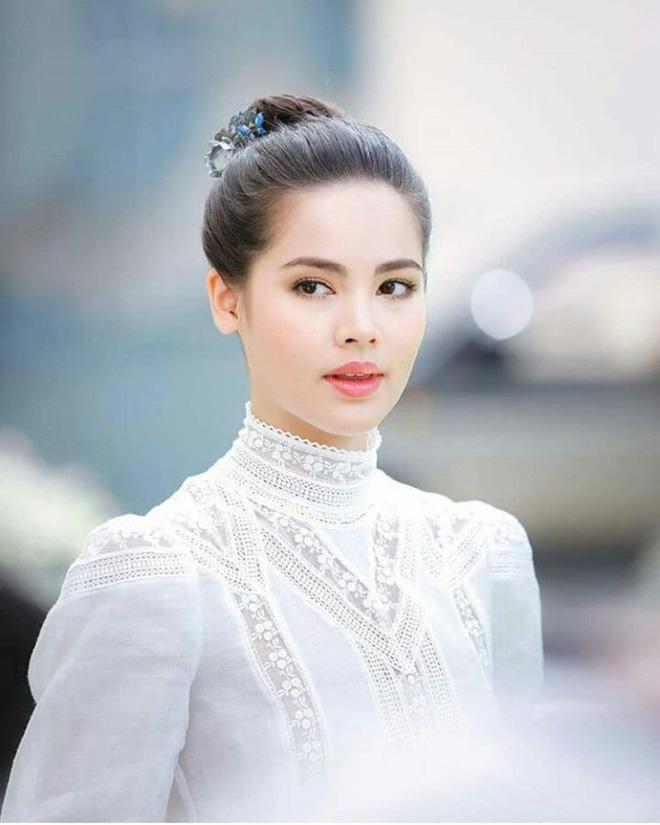 5 diễn viên Thái Lan tài sắc vẹn toàn - giọng ca oanh vàng như idol chính hiệu - Ảnh 2.