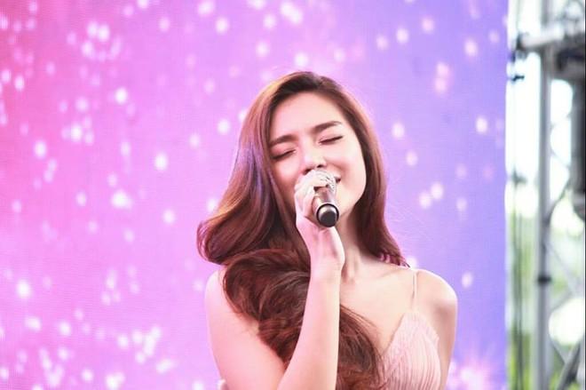 5 diễn viên Thái Lan tài sắc vẹn toàn - giọng ca oanh vàng như idol chính hiệu - Ảnh 14.