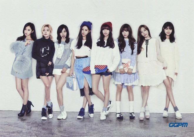 6 idolgroup sau scandal chấn động Kpop: Người mạnh mẽ vươn lên, kẻ chết yểu từ từ - Ảnh 2.